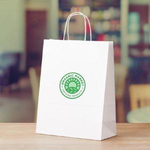 Shopper carta basic