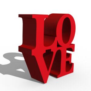 LOVE MOD2